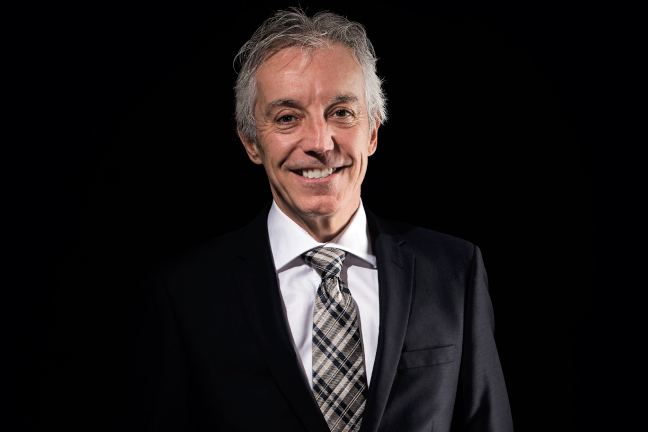 Arnaud Fraticelli
