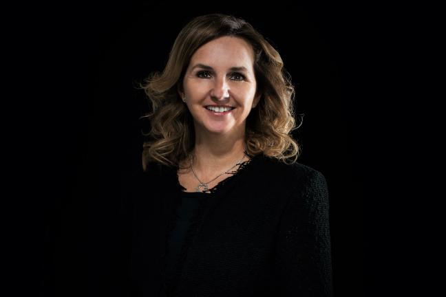 Nathalie Munger
