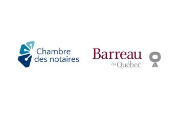 Chambre Des Notaire Barreau