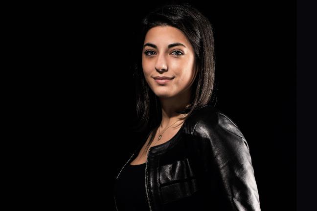 Dana Lebbar