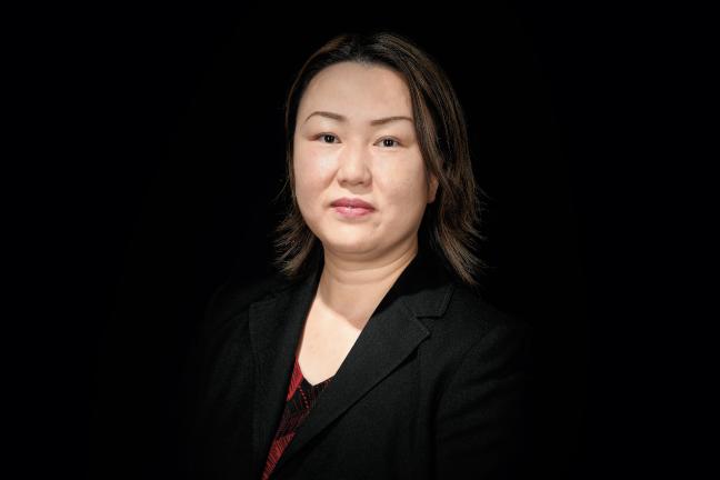 Hua Tian
