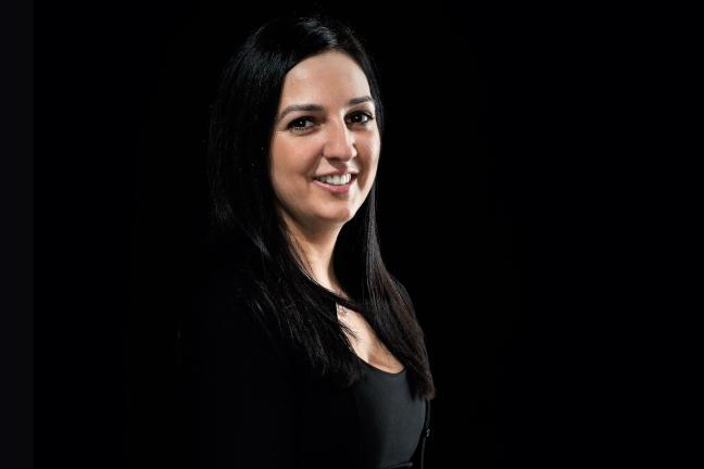 Kayla Petosa
