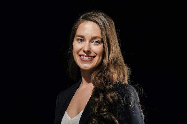 Victoria Cheslock